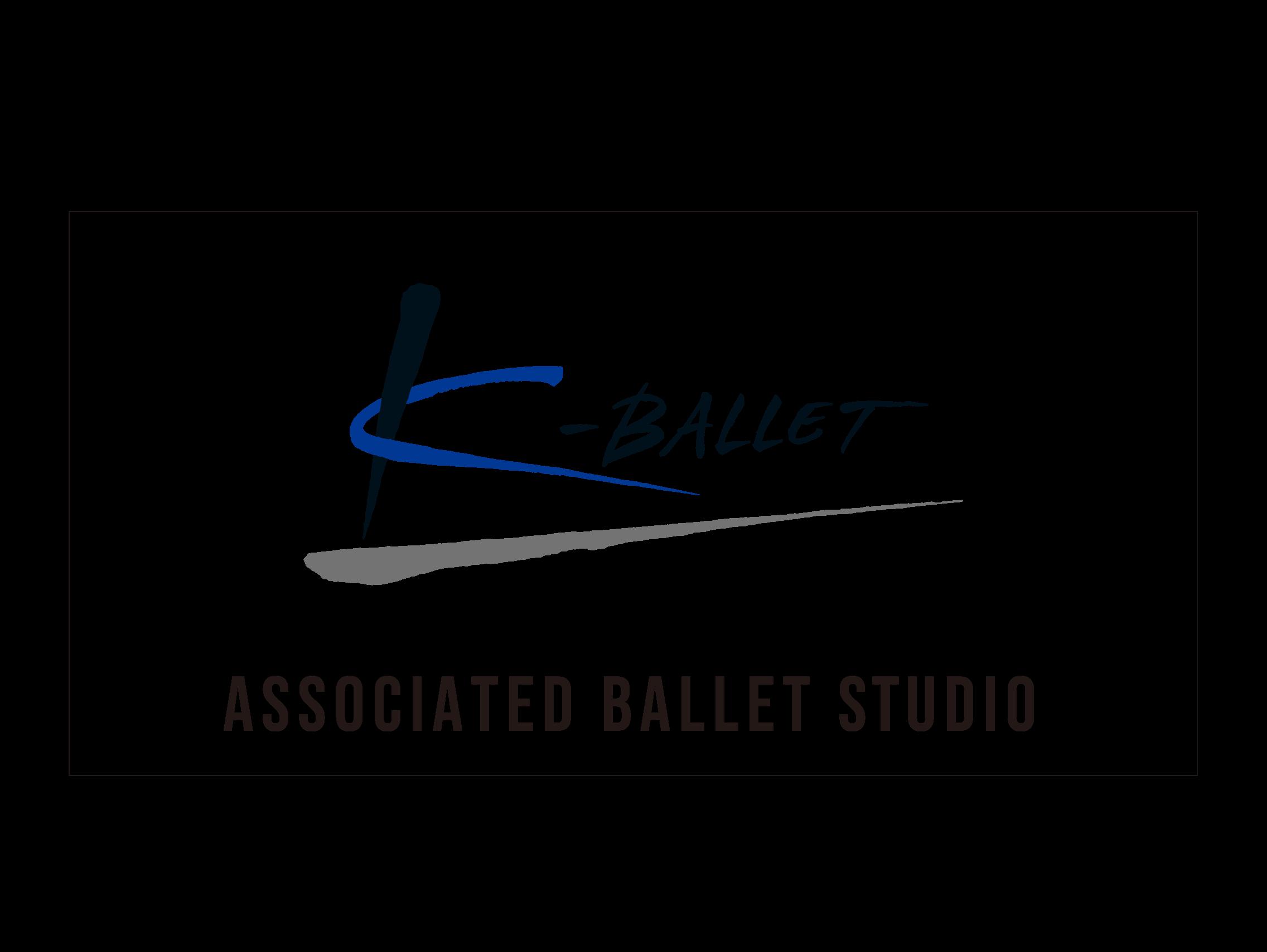 K-BALLET 認定校ロゴ